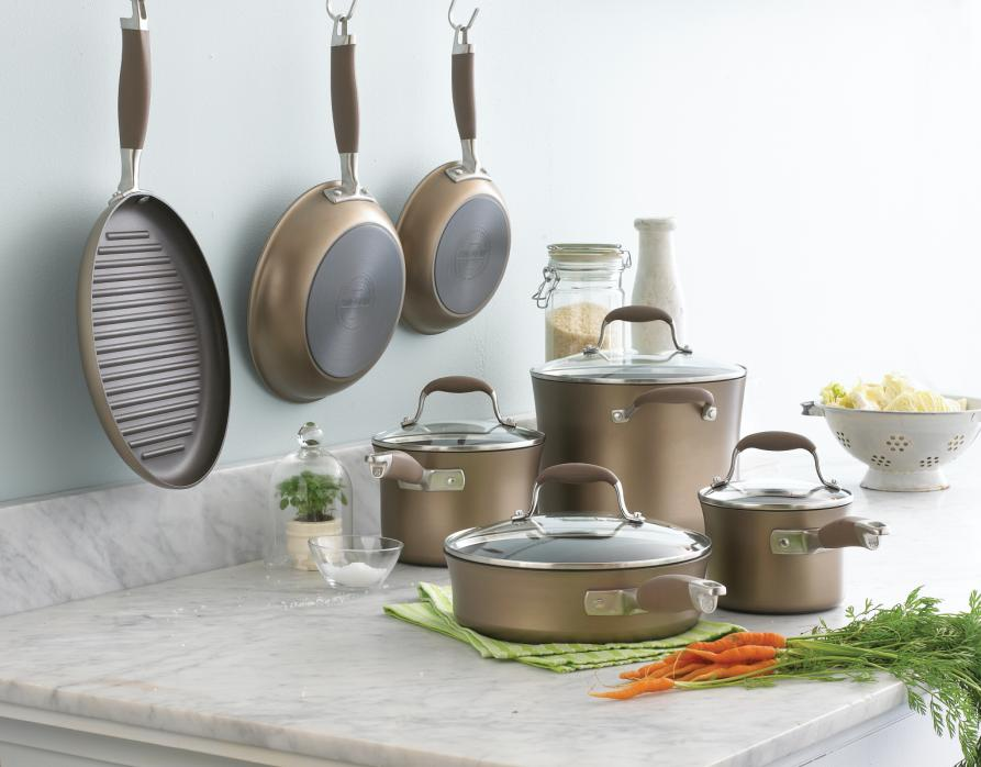 Registry, Kitchen Registry Gifts, Cookware, Macy's Wedding Registry