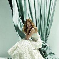 Wedding Dresses, Sweetheart Wedding Dresses, Ruffled Wedding Dresses, Fashion, Mermaid, Sweetheart, Tulle, Rivini, Chiffon, Ruffles, Dropped, floor length, tulle wedding dresses, Chiffon Wedding Dresses