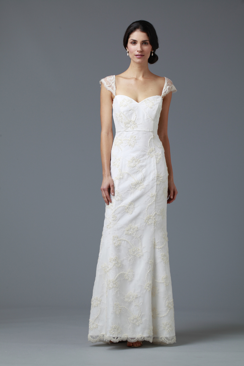 Wedding Dresses, Sweetheart Wedding Dresses, A-line Wedding Dresses, Lace Wedding Dresses, Romantic Wedding Dresses, Beach Wedding Dresses, Fashion, white, ivory, Beach, Rustic, Mermaid, Romantic, Lace, Sweetheart, A-line, Empire, Fit and flare, Trumpet, Floor, cap sleeve, rustic wedding dresses, siri bridal, Floor Wedding Dresses