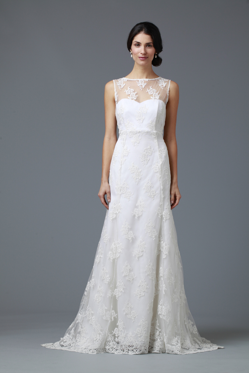 Wedding Dresses, Sweetheart Wedding Dresses, Illusion Neckline Wedding Dresses, Lace Wedding Dresses, Romantic Wedding Dresses, Vintage Wedding Dresses, Fashion, white, ivory, Vintage, Rustic, Boho Chic, Mermaid, Romantic, Lace, Sweetheart, Sash, Fit and flare, Belt, Trumpet, Floor, Illusion, rustic wedding dresses, Boho Chic Wedding Dresses, siri bridal, Floor Wedding Dresses