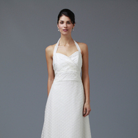 Wedding Dresses, Sweetheart Wedding Dresses, A-line Wedding Dresses, Beach Wedding Dresses, Fashion, white, ivory, Beach, Shabby Chic, Sweetheart, A-line, Halter, Floor, Organza, Informal, halter wedding dresses, organza wedding dresses, siri bridal, Informal Wedding Dresses, Floor Wedding Dresses, Shabby Chic Wedding Dresses