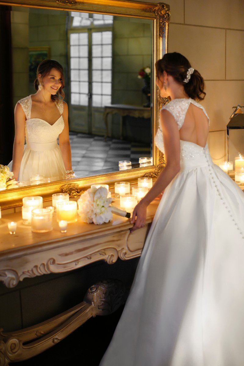 Wedding Dresses, Sweetheart Wedding Dresses, A-line Wedding Dresses, Ball Gown Wedding Dresses, Lace Wedding Dresses, Fashion, white, ivory, Lace, Sweetheart, A-line, Beading, Floor, Formal, Natural, Ballroom, Silk, Ball gown, Sash/Belt, cap sleeve, Beaded Wedding Dresses, Stella York, Formal Wedding Dresses, Silk Wedding Dresses, Floor Wedding Dresses, Sash Wedding Dresses, Belt Wedding Dresses