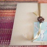 Stationery, ivory, pink, Summer Weddings, Boho Chic Weddings, Rustic Weddings, Boho Chic Wedding Invitations