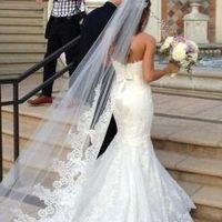 dress, Bride