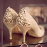 Shoes, Bride