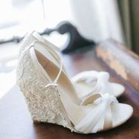 Shoes, Bride