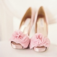 Shoes, pink