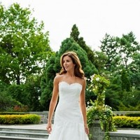 Ingrid Gown by Lea Ann Belter