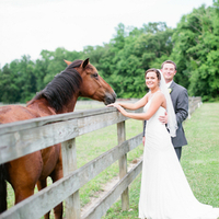 Kasey and Nick: Jacksonville, NC