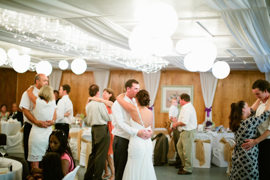 Kasey and Nick: Jacksonville, North Carolina