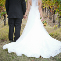 Lauren and Matthew: Hopland, California