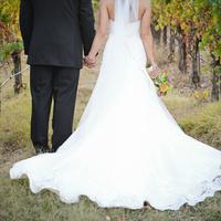 Lauren and Matthew: Hopland, California
