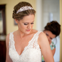 Real Weddings, Wedding Style, Wedding Hair, wedding beauty, wedding updos
