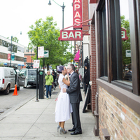 Sarah and Hoss: Chicago, Illinois