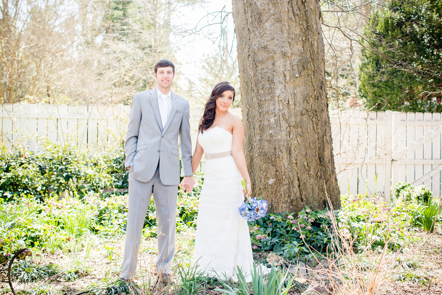 Amira and Mike: Mooresville, Alabama