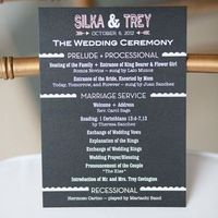 Silka and Trey: Dallas, Texas