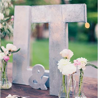 Monogram Decor