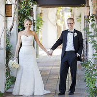 Lacey and Kevin: Malibu, California