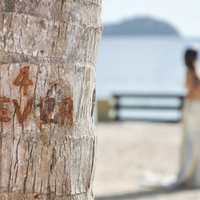 Real Wedding at Sandals Grand St. Lucian