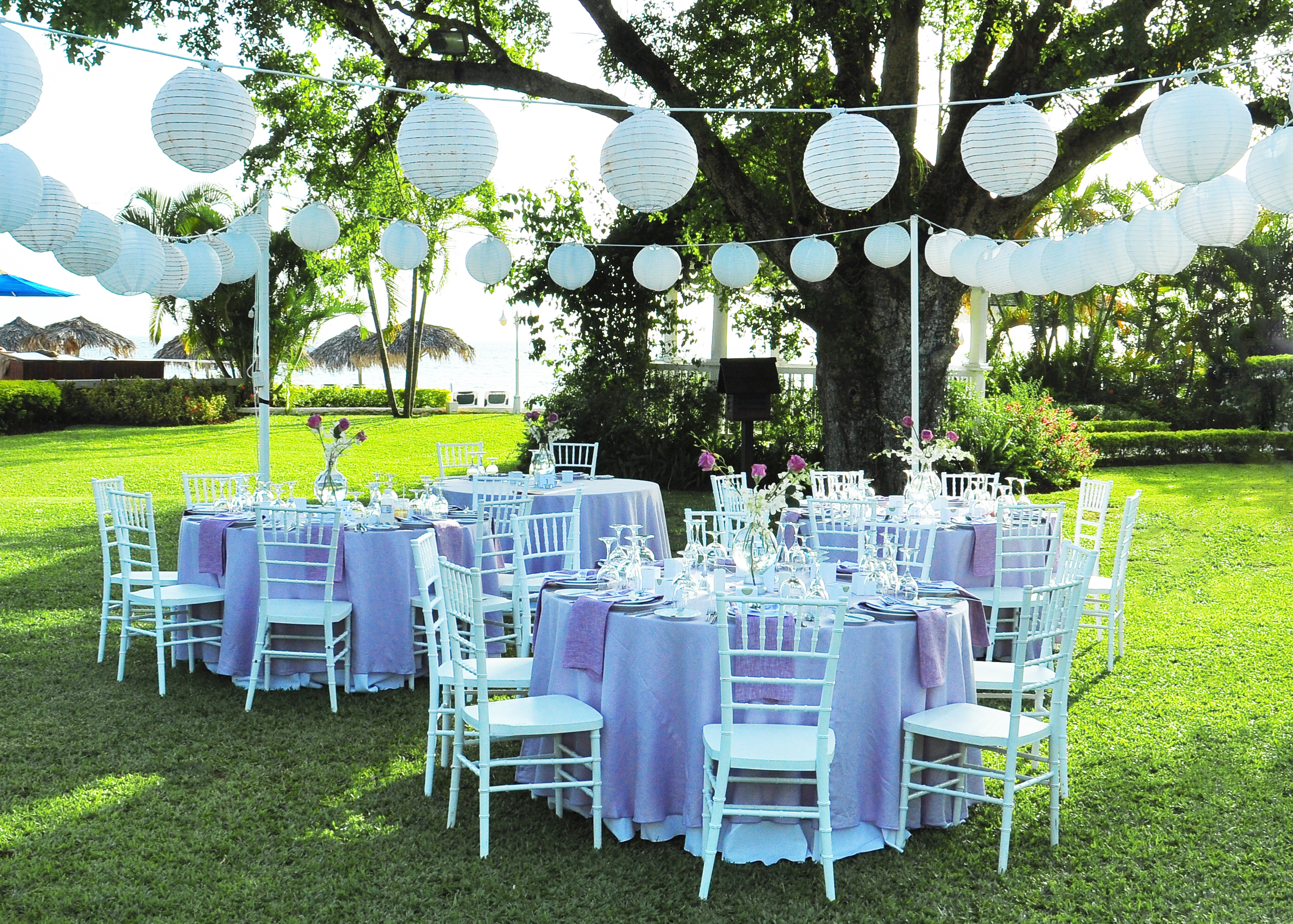 Real Wedding at Sandals Negril, Jamaica
