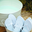 1376058512 thumb photo preview flip flop station for your destination wedding guests