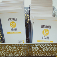 Nichole and Adam: San Francisco, CA