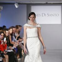 Ines Di Santo Spring 2014
