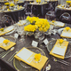1376064297 small thumb modern yellow and gray california wedding 16