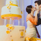 1376064301 small thumb modern yellow and gray california wedding 23