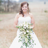 Kristen and Ryan: Huntsville, Alabama
