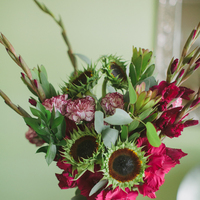 DIY: Summer Bouquet