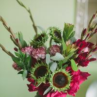 DIY: Summer Bouquet