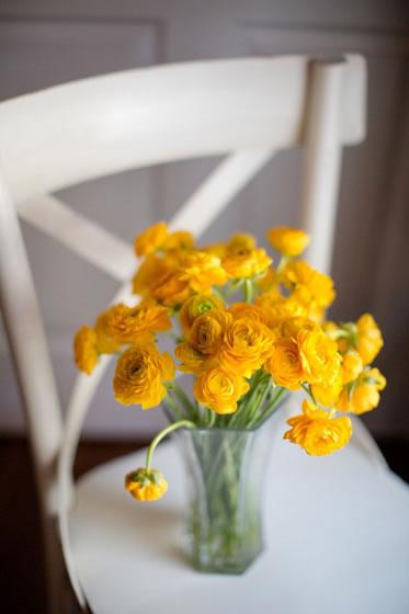 Ranunculus Arrangement