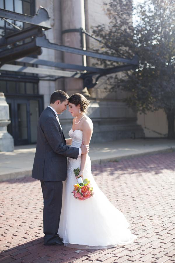 Susan and Nick: Wichita, Kansas