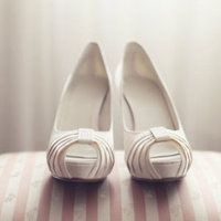 Shoes, Destinations, Fashion, Real Weddings, Wedding Style, white, Europe, Accessories, Spring Weddings, Classic Real Weddings, Spring Real Weddings, Classic Weddings, wedding shoes