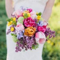 Bride Bouquet