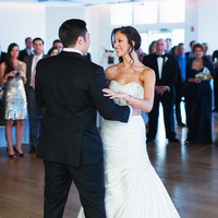 Johanna and Christopher: Jersey City, NJ