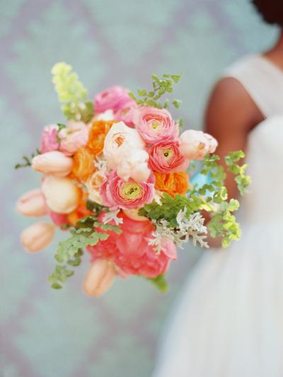 Ranunculus Bouquet