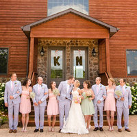 Kaylie and Noah: Lexington, Virginia