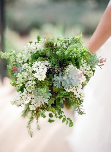Eco-Friendly Bouquet