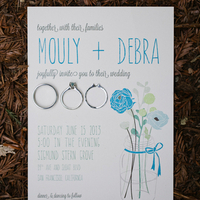 Debra and Mouly: San Francisco, CA