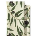 1376493477 thumb photo preview botanical olives towels set of 2 williams sonoma 15.96