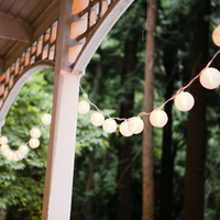 Flowers & Decor, Real Weddings, Wedding Style, Lighting, Eco-Friendly Wedding Invitations, Rustic Wedding Invitations, Rustic Real Weddings, Spring Weddings, West Coast Real Weddings, Eco-Friendly Real Weddings, Spring Real Weddings, Eco-Friendly Weddings, Rustic Weddings, Lanterns, California weddings, cultural real weddings, cultural weddings, West Coast Weddings, spring wedding invitations, california real weddings