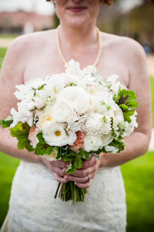 Fresh Pastel Bouquet