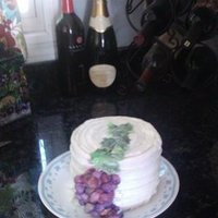 Saving your Wedding Cake for 1st Anniversary