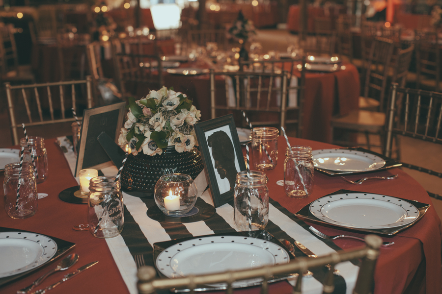 Whimsical Tablescapes