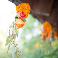Flower Decor Idea