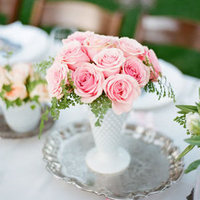 Rose Centerpiece