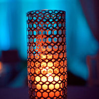 Candle Decor