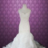 Inspired LZ3201 Wedding Dress